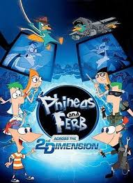 Phineas and Ferb (2011)