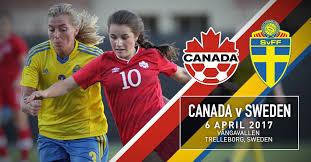 Home   Canada Soccer  Canada Soccer announces April Women     s National Team match against Sweden
