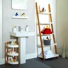 Bathroom Shelves Walmart Bathroom Picturesque Wulan Hanging Bathroom Shelf Four Shelves