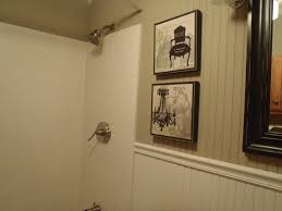 Wainscoting Ideas Bathroom by Perfect Bathroom Design Ideas With Wainscoting Small Amp Tips