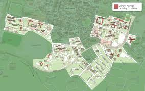 Stanford Shopping Center Map Gender Inclusive Housing Stanford R U0026de