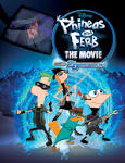 Phineas and Ferb the Movie: Across the 2nd Dimension | Disney Channel