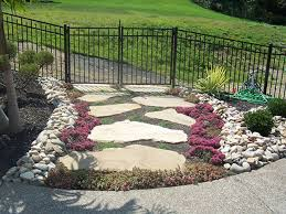 Makeover Shows by Garden Design With Low Maintenance Landscaping Chicago Organic