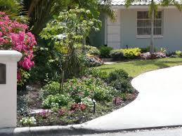 florida backyard landscape ideas successful florida landscaping
