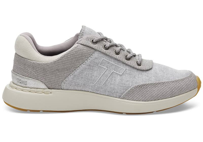 TOMS Arroyo Sneakers Grey- Womens
