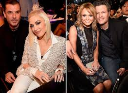 Summer        Gwen Stefani and Blake Shelton     s Sweetest Moments     Summer