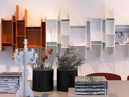 Modern Contemporary Bookshelves by Contemporary Wall Shelving U2014 Contemporary Homescontemporary Homes