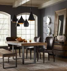 Rustic Modern Dining Room Tables by Graham Industrial Reclaimed Wood 84