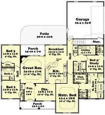 raised house plans