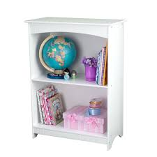 4 Shelf Bookcase White by Bookcase Black Wood 2 Shelf Bookcase Soho Shelf Natural White