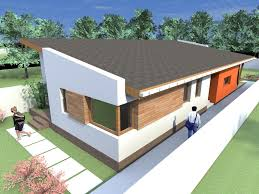 one story house plans modern house plans with 1 story building