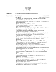 The Best Resume Templates 2015 by Firefighter Resume Template Berathen Com