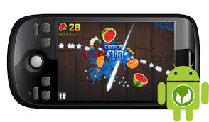 Android Game 8 Hottest Month March 2012