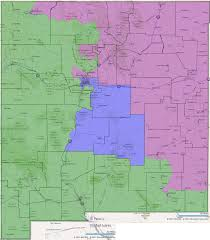 Unm Map Democracy For New Mexico Nm 02 Congressional Race 2012