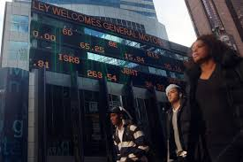 initial stock offering