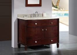Bathroom Vanity 42 by Ove Decors Georgia 42 Bathroom 42 Inch Vanity Ensemble With Sandy