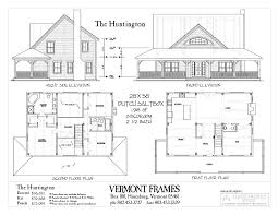 A Frame Style House Plans 100 Saltbox Home Plans Saltbox House Plans With Wrap Around