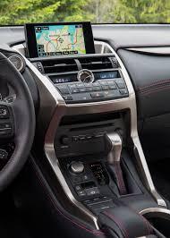 lexus nx awd mpg 2015 lexus nx first drive