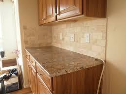 travertine tile patterns for kitchens range backsplash 3x6