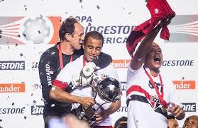 São Paulo conquista Copa Sul- Americana
