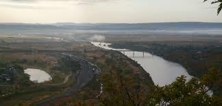 Razdolnaya River