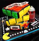 music cake designs