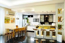 small kitchen and dining room decorating ideas decorin