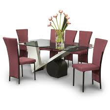 modern dining room tables modern dining room sets for small spaces