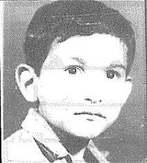 FOUAD SAID AHMED. Born on 1981 - FOUAD SAID AHMED