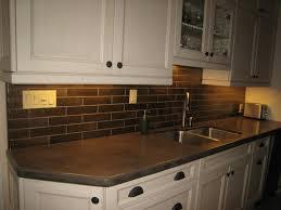 enchanting 60 kitchen backsplash dark granite design decoration