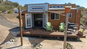 Tiny Homes California by The Zen Cottage Tiny House Town