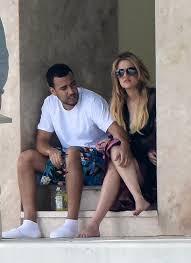 Khlo   Kardashian  a lovely weekend in Miami    Trace EN Trace TV