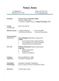 Sample Medical Technologist Resume by Opulent Design Surgical Technologist Resume 10 Surgical Tech