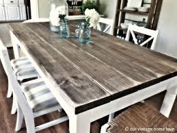 Attractive Barnwood Kitchen Table And Barn Wood Canada Decorative - Barnwood kitchen table