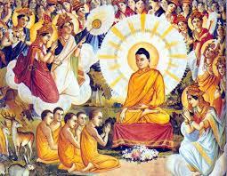 佛像《释迦牟尼》 - 正觉 - 正觉博客