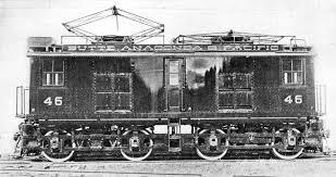 Butte, Anaconda and Pacific Railway