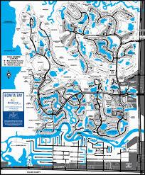 Avon Park Florida Map by Bonita Bay Map Link Team Florida