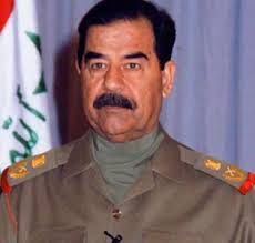 Saddam Hussein     s Leadership Research Papers Paper Masters Saddam Hussein     s Leadership