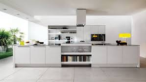 Off White Kitchen Cabinets With Black Countertops Best 25 Modern White Kitchens Ideas Only On Pinterest White
