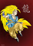 Gotrunks by tabu-art on deviantART tabu-art.deviantart.com