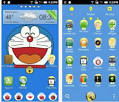 ดาวน์โหลด Doraemon Theme GO Launcher EX ฟรี - ดาวน์โหลด