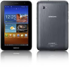 Harga dan spesifikasi Samsung Galaxy Tab 7.0 Plus terbaru 2012