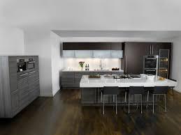 Kosher Kitchen Design Charming White And Brown Wood Modern Kitchen Design Wall Cabinet