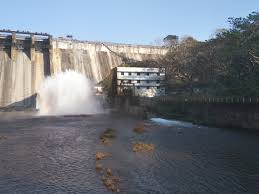 Chimmony Dam