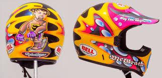 black friday motocross gear motocross action magazine flashback friday mcgrath u0027s helmet