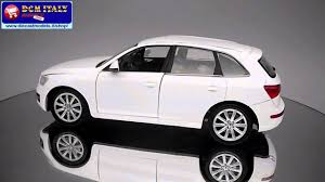 Audi Q5 Models - audi q5 mondo motors 1 24 youtube