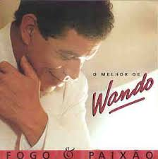 Discografia de Wando (1973-2012)