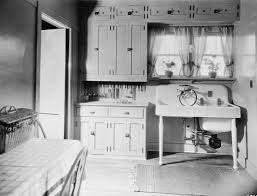 1950 Kitchen Cabinets 16 Vintage Kohler Kitchens And An Important Kitchen Sinks Still