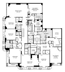 Penthouse Floor Plans Geffen Gets Rich Penthouse U2013 Variety