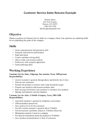 Examples Of Resumes Samples Of Customer Service Resume Animal Care Assistant Cover Letter